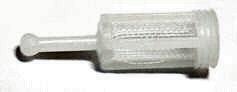 bermaro lackierbedarf shop profi hvlp lackierpistole spritzpistole 1 4mm 827a1 im koffer. Black Bedroom Furniture Sets. Home Design Ideas